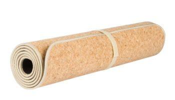 Как купить коврик для йоги: модный и практичный? Все тренды и хитрости