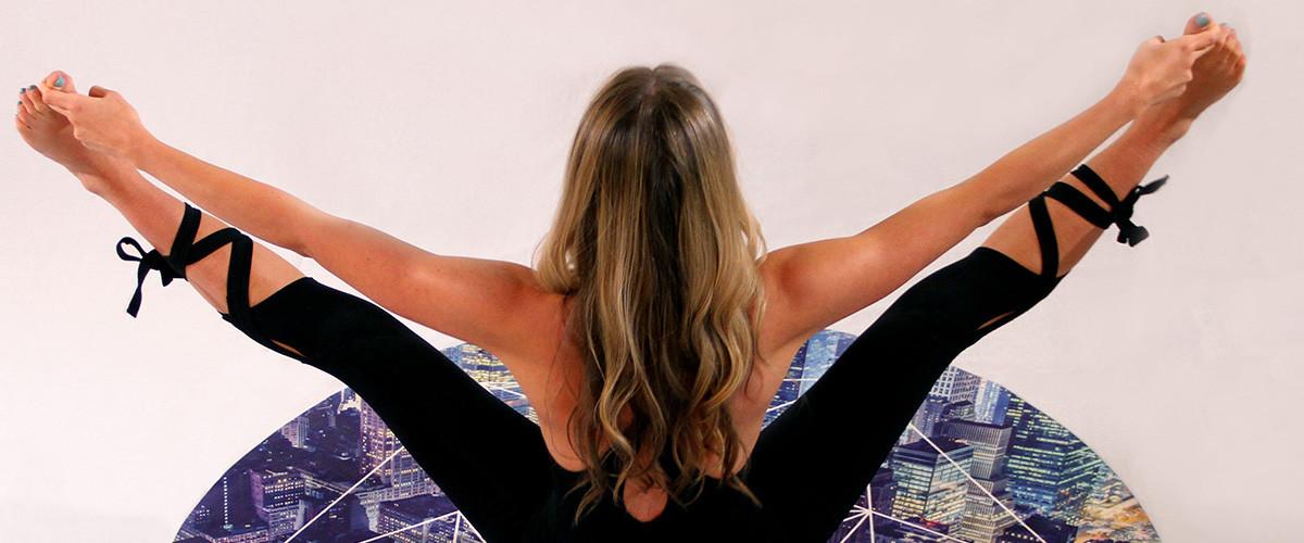купит коврик для йоги как выбрать