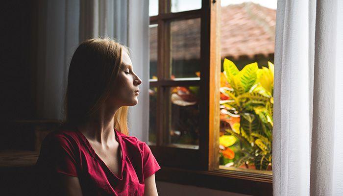 медитация снимает стресс бессонницу и раздражительность