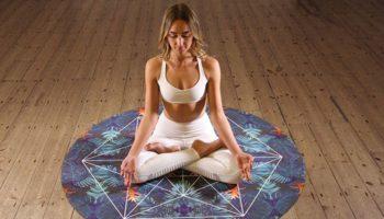 Медитация: если у вас бессонница, панические атаки, сильный стресс