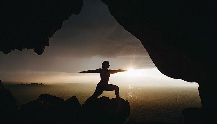 ишвара пранидхана уроки йоги