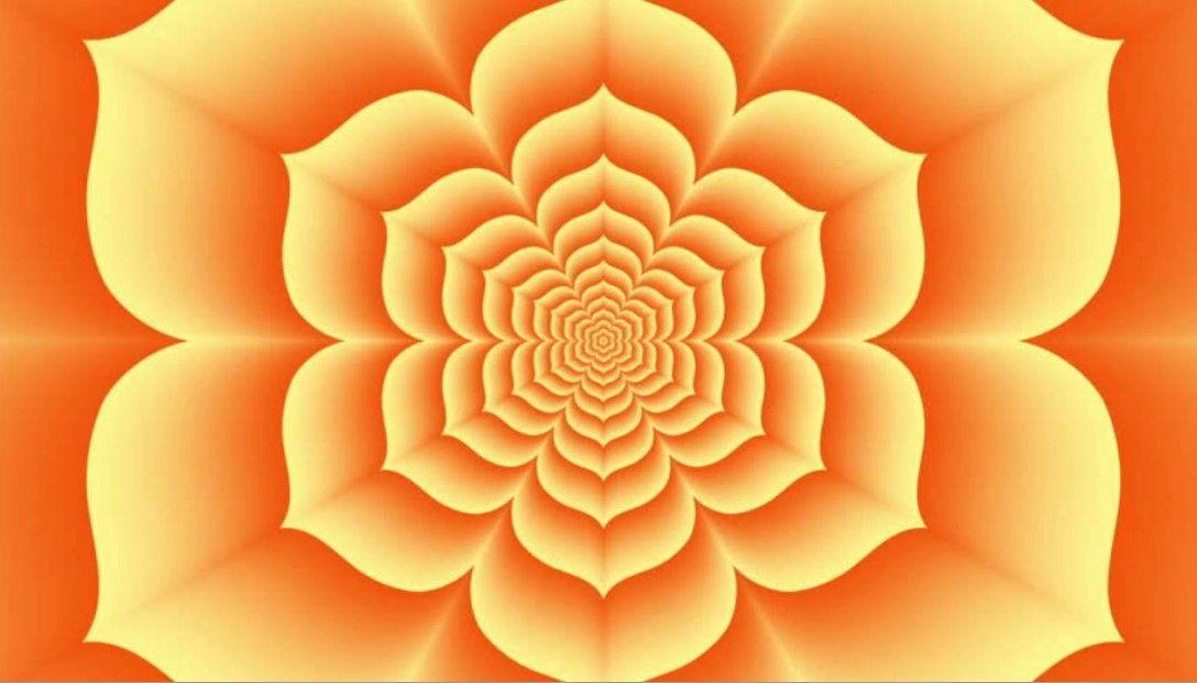 медитация на вторую чакру - свадхистхана