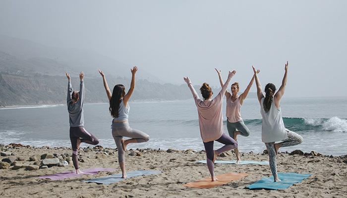 Йога для начинающих: время удержания асаны
