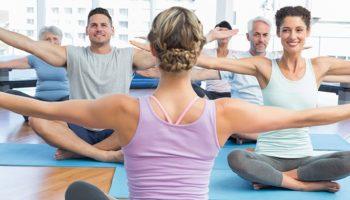 Чем отличается хороший преподаватель йоги?