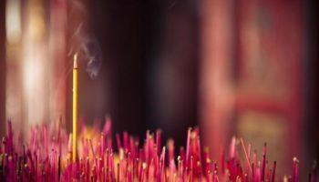Магия чисел. Сколько благовоний зажигать? Инф-я от Гуру йоги