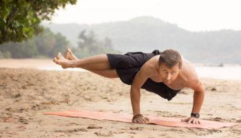 Йога-маты контролируют нашу жизнь!)