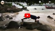 ВИДЕО: упражнение «Дельфин» в помощь всем йогам