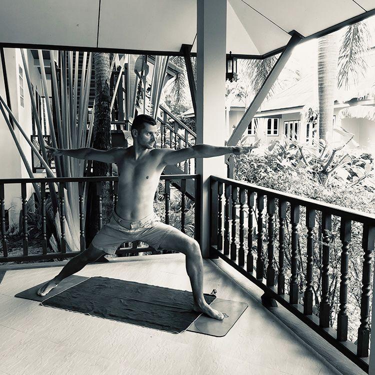«ПОИГРАЕМ В МЕРТВЕЦА» или парадоксальные советы по Йоге