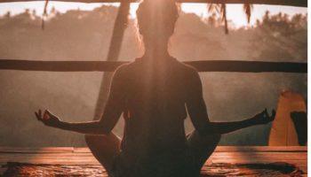 В глубокую медитацию за 60 секунд