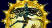 Натараджасана – «Поза короля танцев»