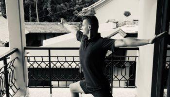 Как укрепить силу воли? Для йоги и «для жизни»?
